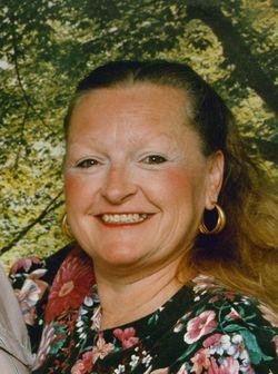 Linda Vergene Phillips (1949-2015) - Find A Grave Memorial