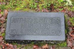 Arthur Ernest Stivers