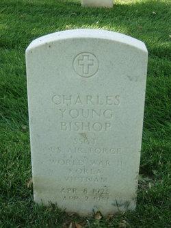 Charles Young Bishop