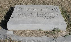 Louella Crowell