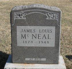 James Louis McNeal