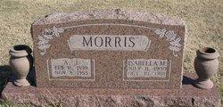 A. J. Morris