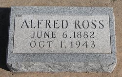 Alfred Ross