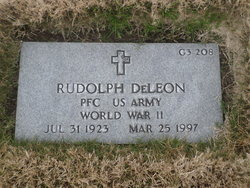 Rudolph Deleon