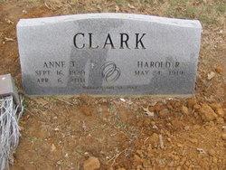 Anne Teresa <I>Keller</I> Clark