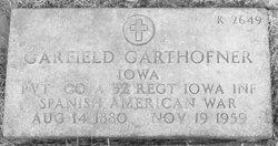 Garfield Garthofner