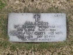 Virginia Mae Garts