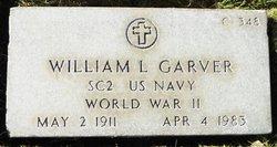 William L Garver