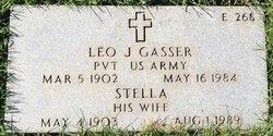 Leo J Gasser