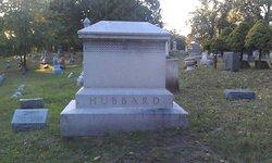 Dr Benjamin Payson Hubbard