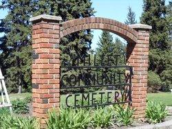 Millet Community Cemetery