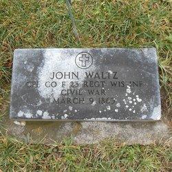 John Waltz