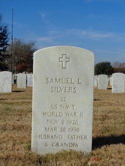 Samuel Leroy Silvers