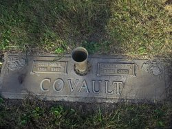 Catherine M. Covault