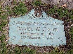 Daniel W. Cisler