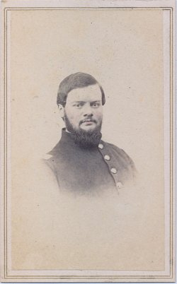 CPT Morris Brown, Jr