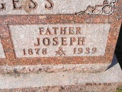 Joseph Burgess