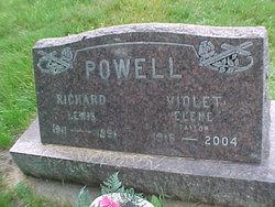 Richard Lewis Powell