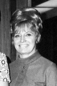 """Roberta Lou """"Bobbie"""" <I>Atkinson</I> Lenahan"""