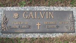Floyd Oris Galvin