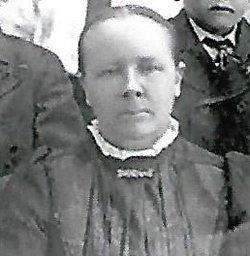 Sophie <I>Kettler</I> Gaskamp