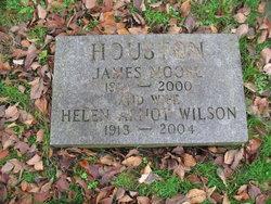 Helen <I>Wilson</I> Houston
