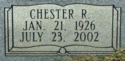 Chester Ronald Davis