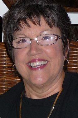 Marianne Bradley