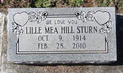 Lillie Mae Sturn