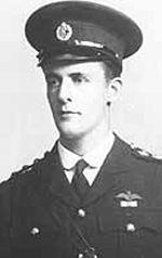 Capt Bernard Paul Gascoigne Beanlands