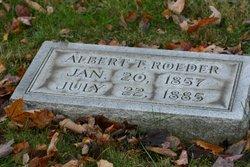 Albert T. Roeder