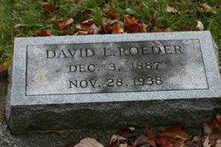 David L. Roeder