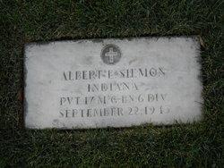 PVT Albert Estil Siemon