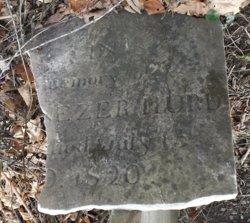 Ebenezer Hurd Sr.