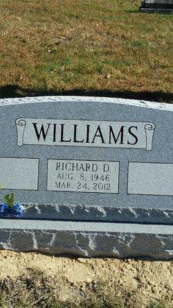 Richard Day Williams
