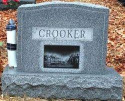 Allen Robert Crooker, Sr