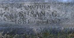 Susan C. <I>Koch</I> Garver
