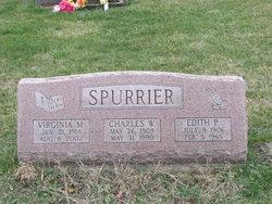 Charles William Spurrier