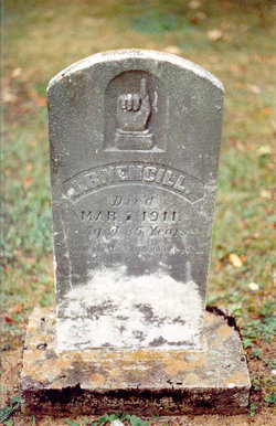 """Joseph Robert """"Joe"""" Vencill"""