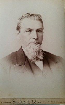 LTC Enoch J Ayers