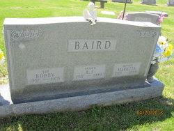 Marietta <I>Eckman</I> Baird