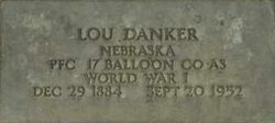 Louis Danker