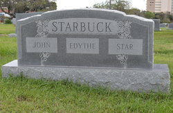 Edythe G. Starbuck