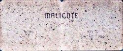 Betty Malicote