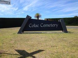 Colac Cemetery