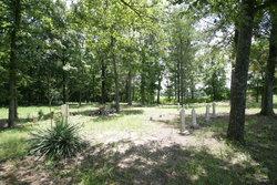Old Caroline Cemetery