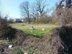 Oxon Hill United Methodist Church Cemetery
