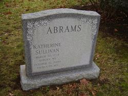 Katherine S. Abrams
