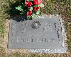 Darlene E. Black
