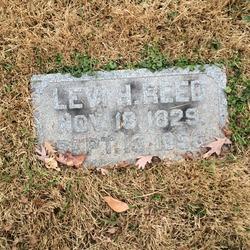 Levi Houghton Reed
